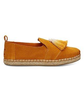 a201b161bd8 ... Basketweave Suede Lenox Sneaker - Women. shop now. TOMS
