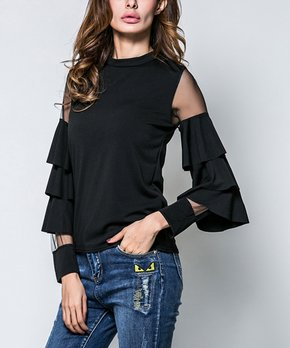 5dd0c635b647a cold shoulder blouses