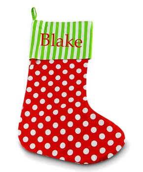 3ac599417 Names on All the Stockings