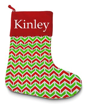 7ed50e604 ... Personalized Stocking. all gone