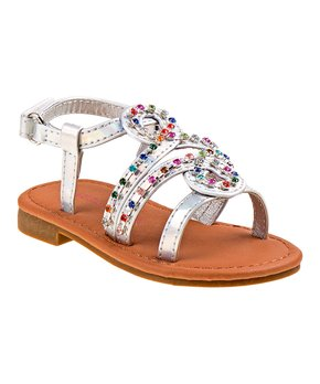 7877eca0f8a490 rhinestone sandals