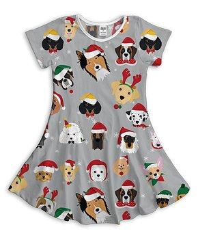 ac855a1fd christmas dresses for girls