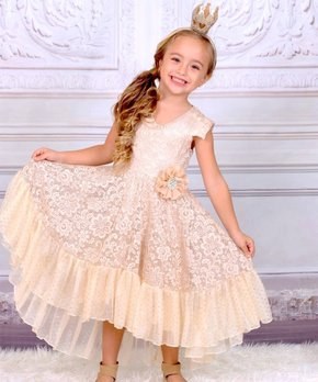 2fc5322f5824 Girls  Special Occasion Dresses at Up to 70% Off