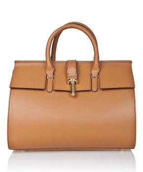 Italian Leather  Sì Bella!   Zulily 096a51ba12