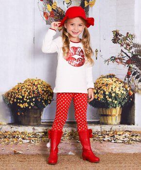 6040e63f1ff Girls' Tunics - Save Up to 70% On Cute Tunics for Girls | Zulily
