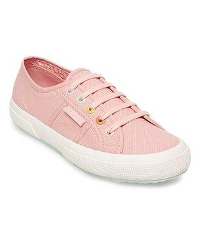 dd323589121 pale pink jumpin sneaker 296685 56997139.html