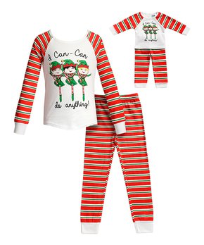 f5bee9cb3 Top-of-the-List Gifts  Family Pajamas