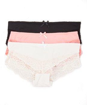 e445f3e082a A Trio of Perfect Panties