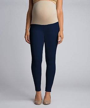 d4edb36ff7f52 ... Over-Belly Maternity Leggings · all gone