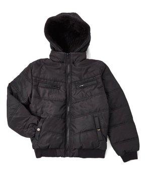 796ed66cb boys  puffer coats