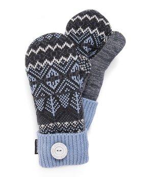 5ea15d4e8 women's baby scratch mittens | Zulily