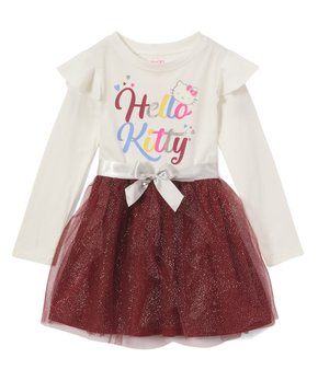 1e92bd00d Girls' Tutu Dresses - Cute Floral & Themed Tutu Dresses   Zulily