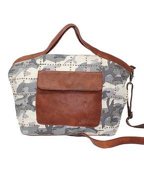 5ec13d64126d leather bag | Zulily