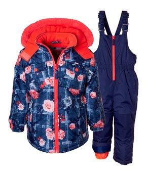 09dab6cbb girls  puffer coat