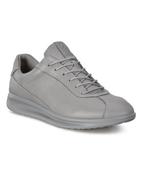 Ecco Iowa Braun Herren Sneaker Low [6929351] €97.16