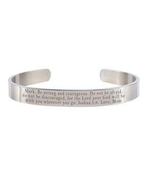 e12eafa3b6ce9 Top-Selling Inspirational Jewelry | Zulily