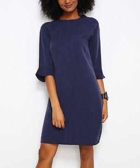 a3f75dea721 blue dresses women