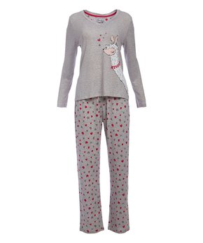 Curl Up With Cozy Sleepwear  ab225571d