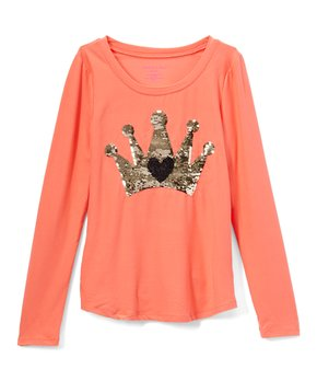 ad9d46d467b11 ... Reversible Sequin Top - Toddler. shop now. only 7 left