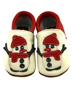 2fbaeadc4 infant booties and crib shoes | Zulily