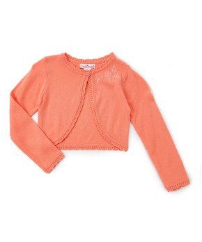 7e4a3cb1b4 Girls  Shrugs - Knit