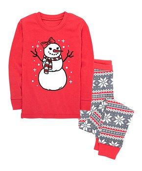family pajamas  8a116fdc9