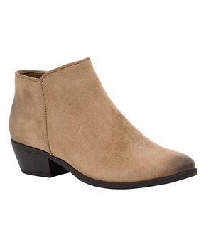 81e5807a229 Taupe Easton Boot - Women