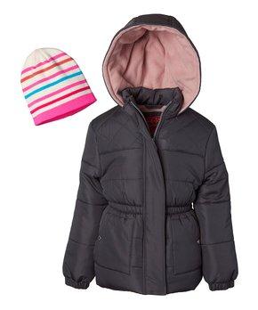 25c067456765 toddler girls jacket