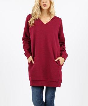 ef5d3183862 tunic sweatshirts