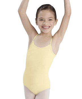 e7e9910c8 Bloch   Sunshine Thin-Strap Camisole Leotard - Toddler & Girls
