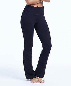 65cb29121246d Marika   Black 29'' Audrey Tummy-Control High-Waist Pants - Women
