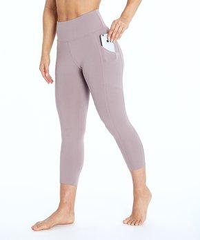 c99719e979c9b Balance Collection | Quail Pocket High-Waist Crop Leggings - Girls & …
