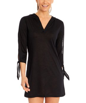 d82c488ecb only 8 left. Balance Collection | Black Slit-Sleeve Josie Cover-Up - Women.  shop now. only 1 left. Hawaiian Tropic | Black Off-Shoulder ...