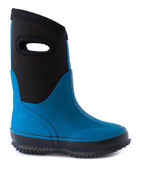 e4d7f6c32d Weather-Ready  Kids  Rain Boots