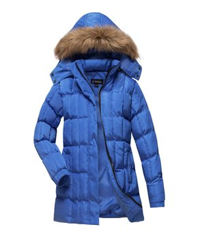 b3f23817e Girls' Puffer Coats & Jackets at Up to 70% Off | Zulily