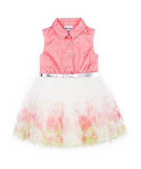 7c154565c flamingo sleeveless dress set 286455 56307110.html