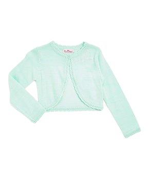 331dca2a3 Girls  Shrugs - Knit