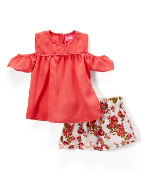 03946efd32df5 A Boho Rainbow  Baby to Big Girl