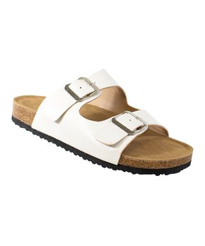 e354bc178a32 The Deal With Footbed Sandals