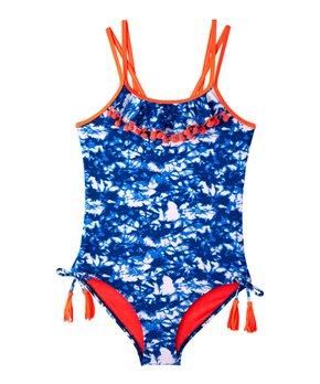 1838b33282064 one piece swim girls
