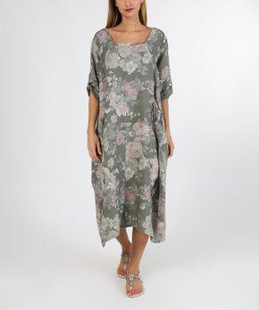 b40ed50b272 linen dresses