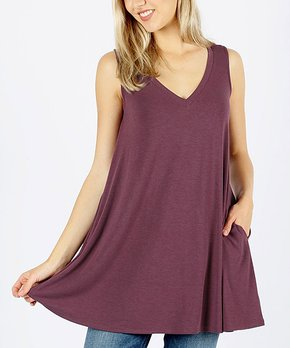 4213f5bdfa37 eggplant sleeveless maternity maxi dress 292245 48668355.html