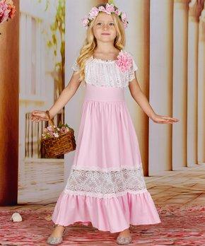 7ec5c759d Girls  Maxi Dresses - Dreamy Dresses for Your Darlings