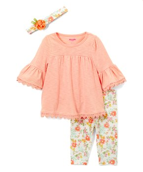 69a94a9ac Essentials Stock-Up  Baby to Big Girl