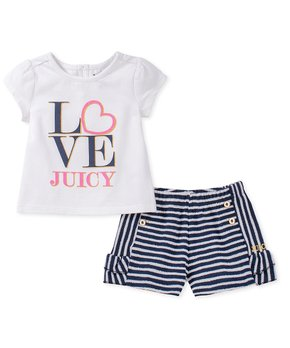 ca7ab9d8e7 Juicy Couture  Baby to Big Girl