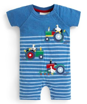 811d5bb69 Boys  Rompers - Colorful and Comfy Picks for Your Little One