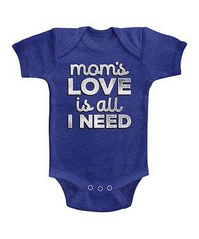 6db8ec4b908f blue my mom s a fox organic bodysuit infant.html