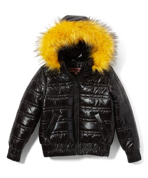 a33e7c594 Girls  Puffer Coats   Jackets at Up to 70% Off