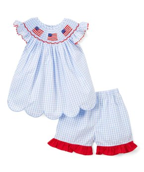 26ad142dc65 girls  smocked d