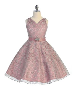 7f95c4a7 Girls' Special Occasion Dresses at Up to 70% Off | Zulily